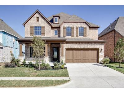 Irving Single Family Home For Sale: 7902 Renderbrook Bend
