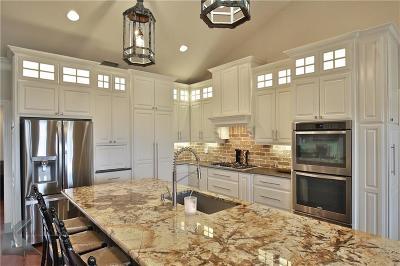 Abilene Single Family Home For Sale: 218 Stallion Road