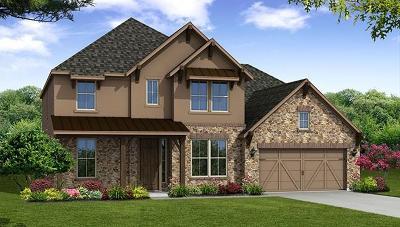 Frisco Single Family Home For Sale: 14048 Gutierrez Street