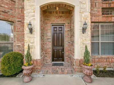 Desoto Single Family Home For Sale: 1009 Surrey Drive
