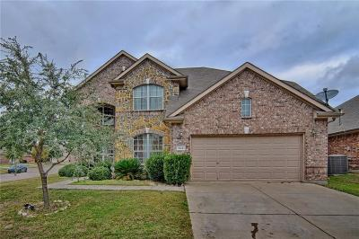 Arlington TX Single Family Home For Sale: $285,000