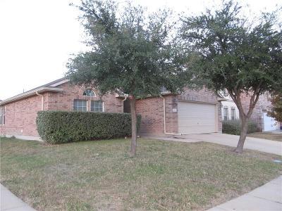 Lavon Single Family Home For Sale: 549 Grant Lane