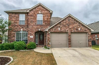 Single Family Home For Sale: 7010 Park Hill Trail