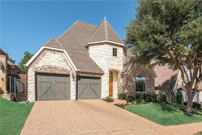 Frisco Single Family Home For Sale: 1675 Morris Lane