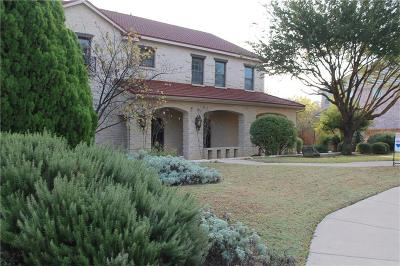 Irving Single Family Home For Sale: 3908 Acapulco Street