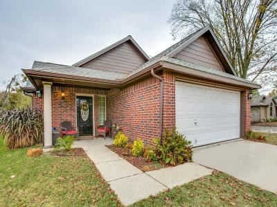 Mckinney Single Family Home For Sale: 810 Maples Avenue