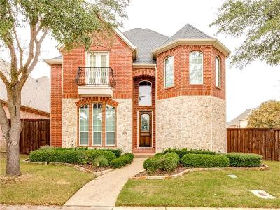 Irving Single Family Home For Sale: 3355 Garrett Drive