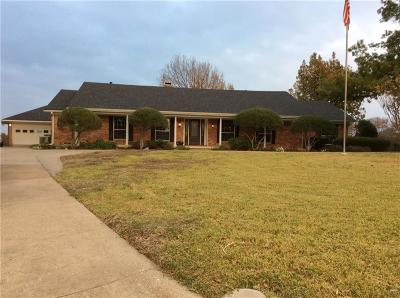 Garland Single Family Home For Sale: 2922 S Country Club Road