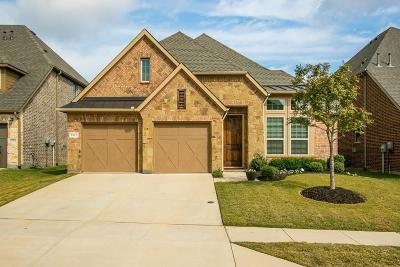 Flower Mound Single Family Home For Sale: 6113 Cedar Sage Trail