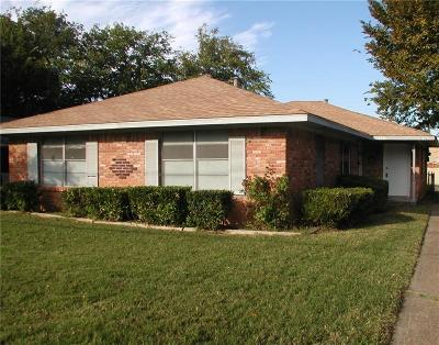 Richardson  Residential Lease For Lease: 1035 Custer Road