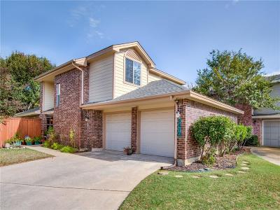 Single Family Home For Sale: 9410 Penny Lane