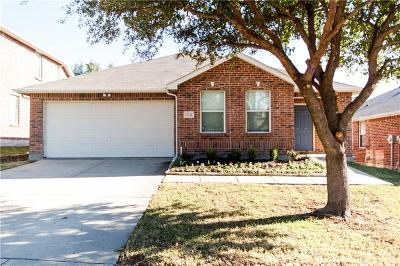 Frisco Single Family Home For Sale: 12942 Vassar Drive
