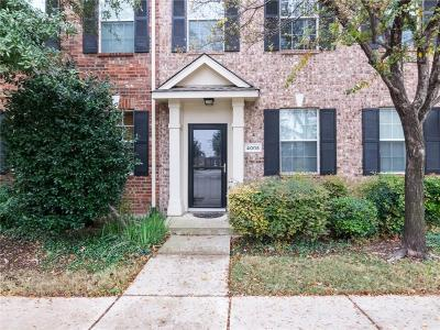 Richardson  Residential Lease For Lease: 4005 Kyndra Circle