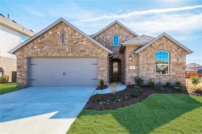Single Family Home For Sale: 9005 Violet Drive