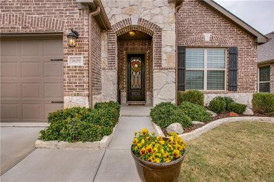 McKinney Single Family Home For Sale: 1609 Jace Drive