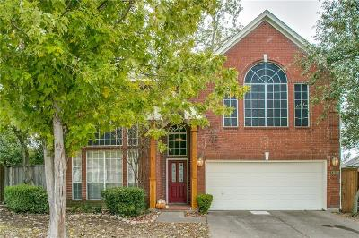 Plano Single Family Home For Sale: 4608 Booth Drive