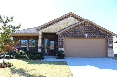 Prosper Single Family Home Active Option Contract: 5691 Stockport Drive