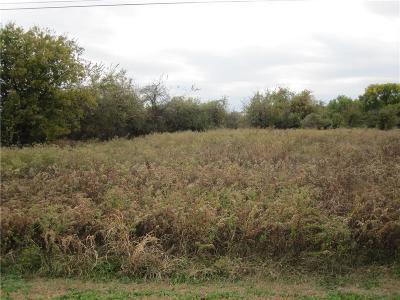 Lewisville Commercial Lots & Land For Sale: 0000 E Jones Street