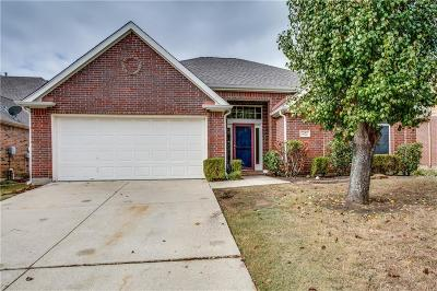 Single Family Home For Sale: 6624 Hayling Way