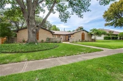 Richardson  Residential Lease For Lease: 15 Willow Creek Place