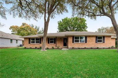 Single Family Home For Sale: 3638 Midpines Drive