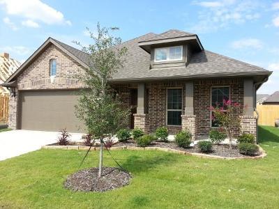 Single Family Home For Sale: 1975 Bernard Drive