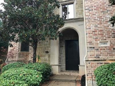 Highland Village Residential Lease For Lease: 3101 Kimberlee Lane