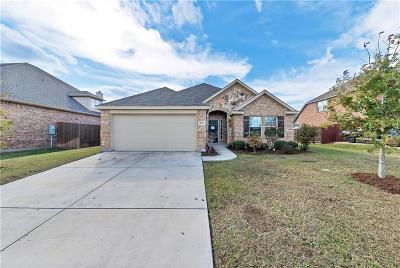 Grand Prairie Single Family Home For Sale: 2807 Oak Glen Court