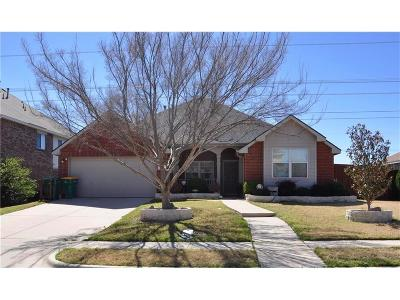 Lewisville Residential Lease For Lease: 1518 Snow Trail