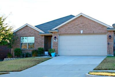 Single Family Home For Sale: 230 Timber Drive