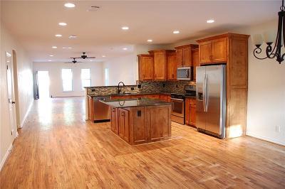 Terrell Single Family Home For Sale: 123 Damon