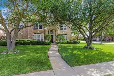 Southlake Single Family Home For Sale: 301 Lovegrass Lane