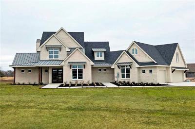 Royse City Single Family Home For Sale: 121 Dove Landing