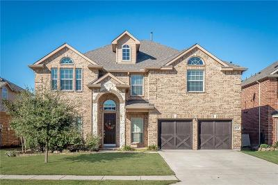 Single Family Home For Sale: 2611 Appaloosa Lane