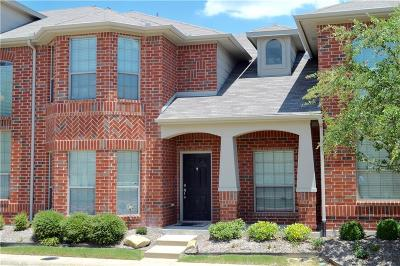 Mckinney Condo Active Option Contract: 575 S Virginia Hills Drive #3503