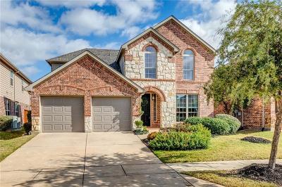 Single Family Home For Sale: 1333 Burnett Drive