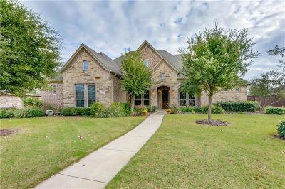 Ovilla Single Family Home For Sale: 321 Covington Lane