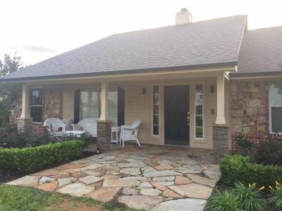 Royse City, Union Valley Single Family Home For Sale: 6309 County Road 2520