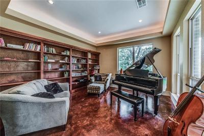 Single Family Home For Sale: 6211 Montgomery Road