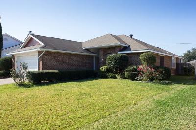 Arlington Single Family Home For Sale: 6318 Brookcrest Drive