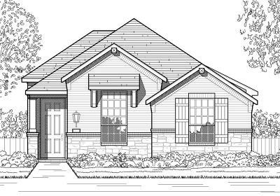 Arlington Single Family Home For Sale: 1409 Huntsman Ridge Lane