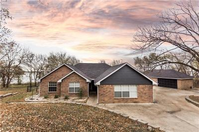 Navarro County Single Family Home For Sale: 435 Meandering Way