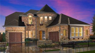 Frisco Single Family Home For Sale: 1700 Bareback Ranch