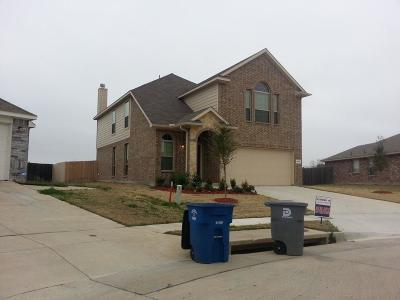 Dallas Single Family Home For Sale: 8226 Clarkview Drive