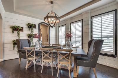 Argyle Single Family Home For Sale: 145 Birdcall Lane
