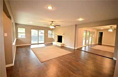 Grand Prairie Single Family Home Active Option Contract: 927 9th Street