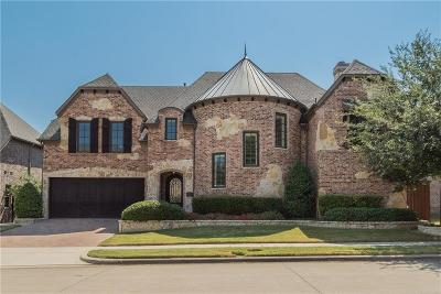 Plano Single Family Home For Sale: 5744 Bernay Lane
