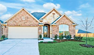 Celina Single Family Home For Sale: 4131 Patterson Lane