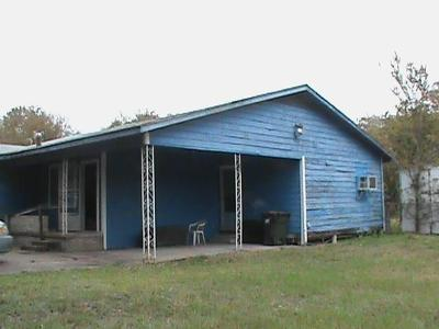 Navarro County Single Family Home For Sale: 712 N Wright Avenue