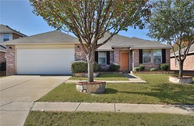 Mckinney Single Family Home For Sale: 3716 Mariner Street